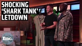 Shark Tank Season 10 Review: Daymond John's Shocking Letdown for Uniform | Inc.