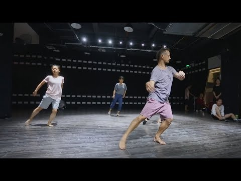I Can't Go On Without You - Kaleo | Annegin Choreography | GH5 Dance Studio