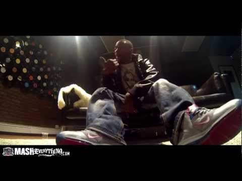 M.A.S.H Music - Gas Mask [Unsigned Artist]
