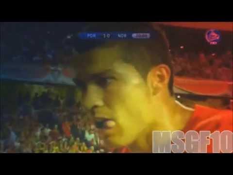 Download cristiano ronaldo danza kuduro 2012