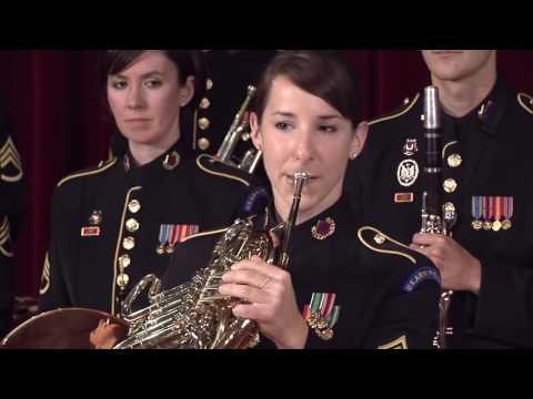 Brass french horn