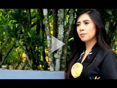 Miss Earth Indonesia 2016 Eco Beauty Video