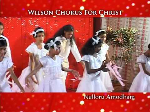 Mahimayin Rajan.mp4 (Wilson Chorus for Christ)