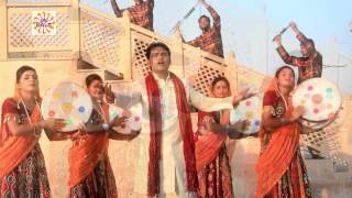 Davinder Sony - Banade Ghar Mera - Navratri Special Bhajans - Mata Bhajans - Mata Sherawali Bhetein