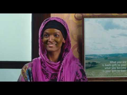 Phim lẻ đặc sắc: Hoa sa mạc -  Desert Flower Movie 2009