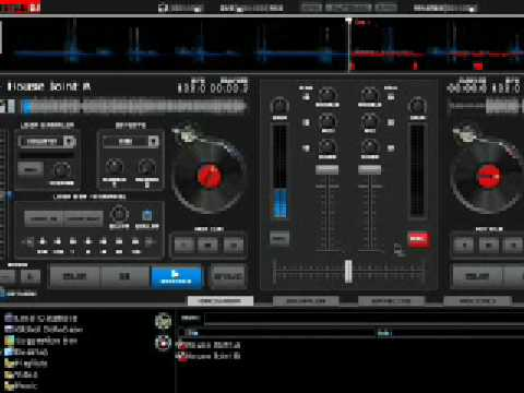 Virtual DJ Easy Blending Syncing Tutorial