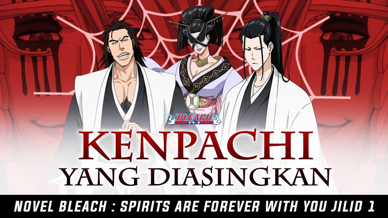 SOYA AZASHIRO VS KENPACHI KURUYASHIKI [SAFWY I : Chapter 1 s/d 2]