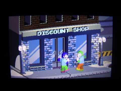 Wes Plays - 3D Classics: Urban Champion