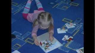 Презентация занятий для детей от 3 до 4 лет.(Презентация занятий для детей 3-4 лет в детском центре