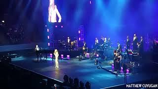 Celine Dion - Live in Manila (July 19, 2018) (WQHD)
