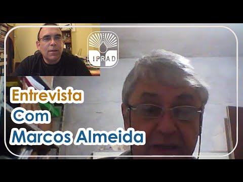 Entrevista A Marcos Alves Almeida Pelo Instituto IPRAD