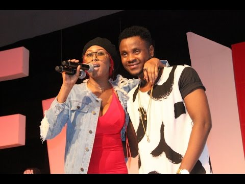 Kiss Daniel Perform Mama To A Girl During His New Era Album Concert