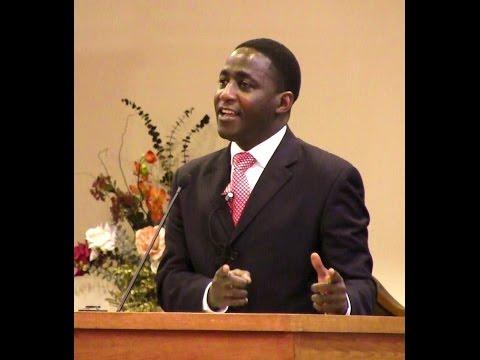 30 Minute Sermons