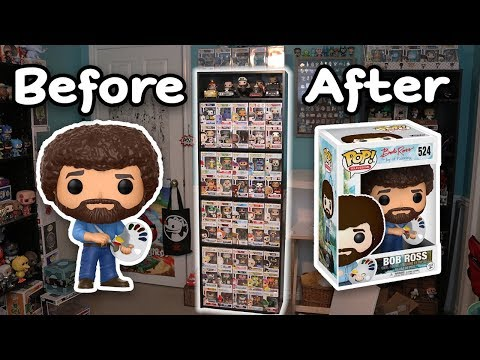 Putting my Pops in Box! (650+)