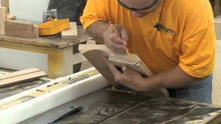 Sommerfeld's Tools For Wood - Curved Cabinets Made Easy With Marc Sommerfeld - Part 2