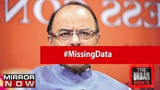 Finance Minister hits back at economists, Is India's employment crisis a myth?   The Urban Debate