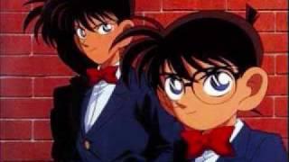 Case Closed OST: Conan's Ballad (Shizamuta yo)
