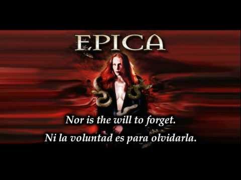 Epica - Cry For The Moon (Subtitulado Inglés - Español)(Full HD)