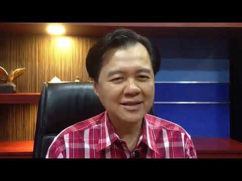 Madalas na pananakit ng likod, maaring malunasan kung babaguhin mga maling nakagawian from YouTube · Duration:  2 minutes 24 seconds