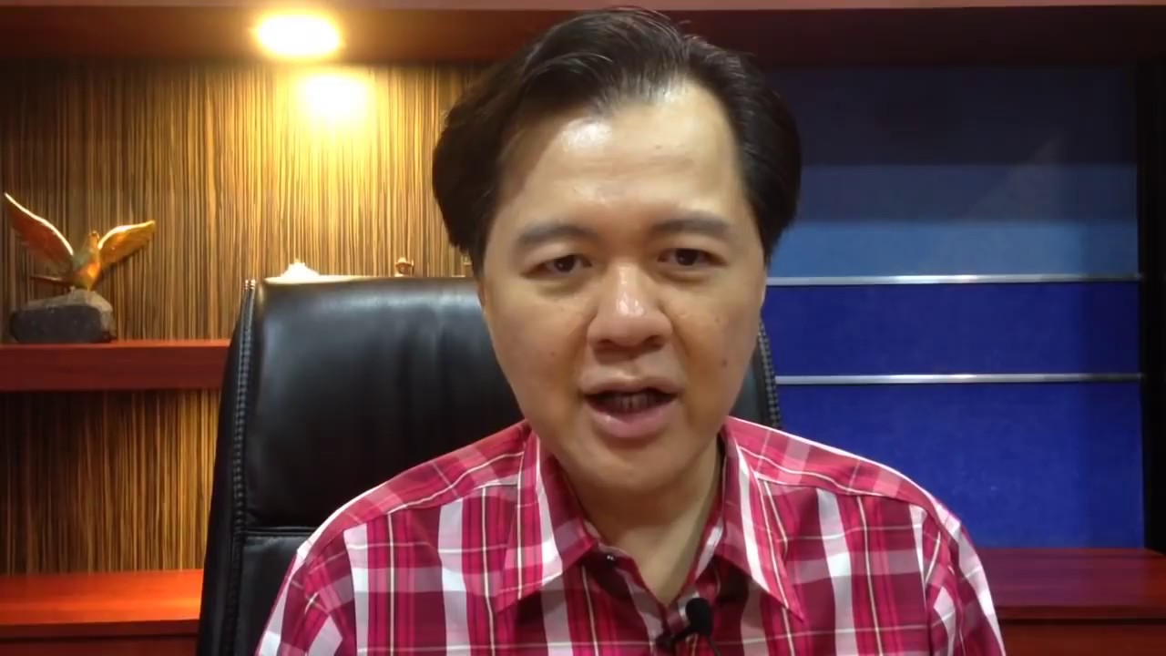 How to treat Stomach Pain or Upset Stomach - by Doc Willie Ong