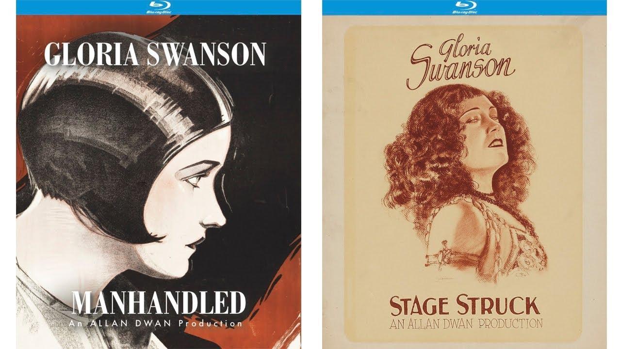 Kenneth Turan's DVD Pick of the Week – Gloria Swanson