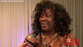Everybody LOVES Loretta  Devine!  4K