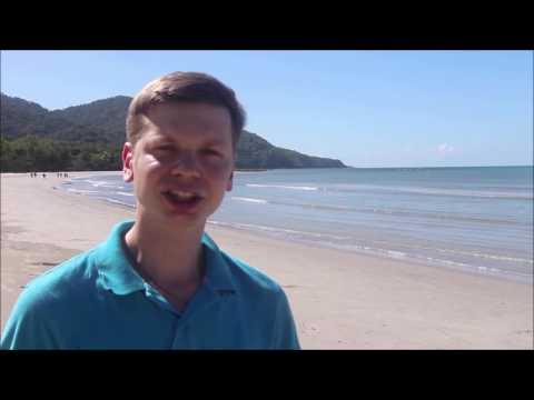 Nature-Based Tourism - Cairns, Australia