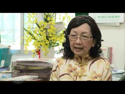 [VTC10] Chương trình Đường đến thành công: Qủa gấc Việt - VINAGA