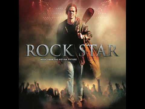 Rock Star Soundtrack (FULL ALBUM) HQ