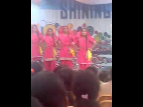 Shining star school annual program bhagatpur tariyal ramnagar nainital(2)