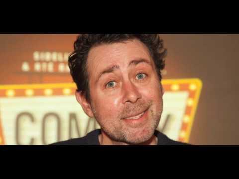 Sean Hughes Part 1  Comedy house