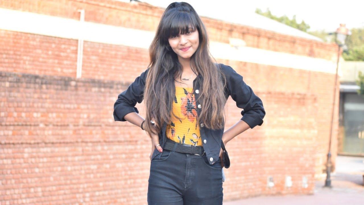 Live Free Fire Girl Gamer | Kumi Rajput