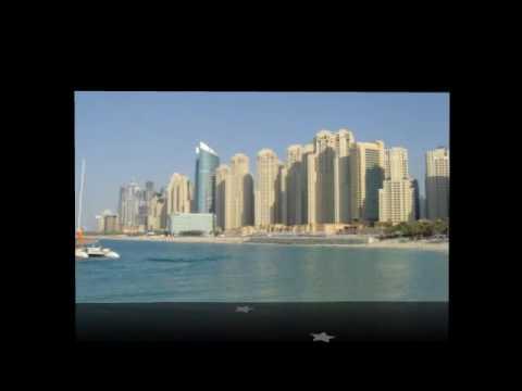Dubai January 2010, United Arab Emirates