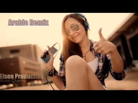 Arabic Remix Halet Hob QALİB M Remix2017