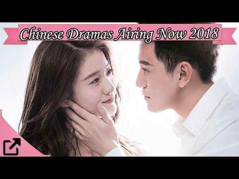 Top Chinese Dramas Airing Now 2018 (#05)