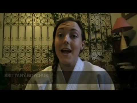 Aikido: Personal Development & Social Change thumbnail