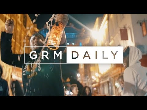 Billions - 10 Toes [Music Video] | GRM Daily