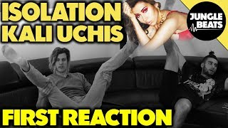 KALI UCHIS - ISOLATION REACTION/REVIEW (Jungle Beats)
