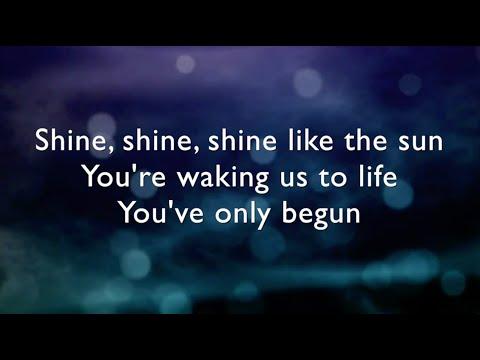 Shine On Us lyrics / music video - Bethel Music (William Matthews)