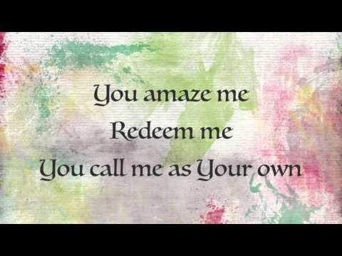 Kari Jobe - I Am Not Alone - with lyrics (2014)