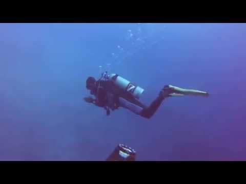 Grand Turk Dive #2 Jan. 6, 2016