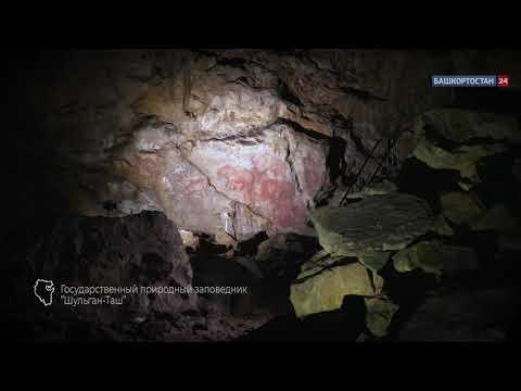 Открытию палеолитической живописи пещеры Шульган-Таш (Капова) 60 лет.