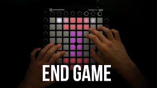 Taylor Swift - End Game ft. Ed Sheeran, Future // Launchpad Cover/Remix