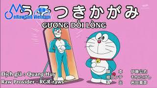 Doraemon vietsub tập 533 Gương Đối Lòng/ Cửa Hàng Trị Giá 10 Yên