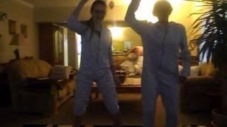 Micasa- Jika dance