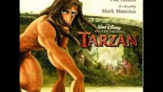 Tarzan - One Family [HD]