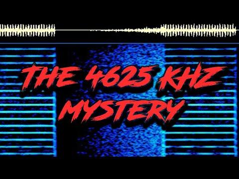 UVB-76 Mystery Explained