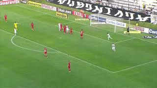 Melhores momentos de ABC 0 x 3 Inter.