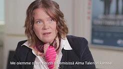 Alma Talent Tietopalvelut