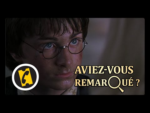 Aviez vous remarqué ? Harry Potter et la Chambre des Secrets streaming vf